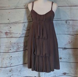 Pinkerton Anthropologie Dress With Pockets Small